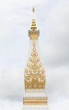 Pagoda superior Imagenes de archivo