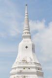 Pagoda supérieure Images libres de droits