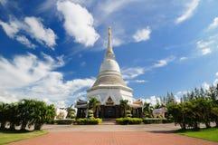 Pagoda tailandesa Fotos de archivo libres de regalías