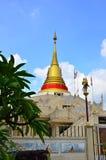 Pagoda tailandese Fotografia Stock Libera da Diritti