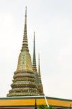 pagoda tajlandzka Fotografia Royalty Free