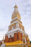 pagoda tajska Fotografia Stock