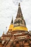 pagoda tajska Zdjęcie Royalty Free