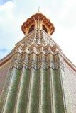 Pagoda texture Royalty Free Stock Photography