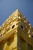 pagoda Thaïlande Images stock