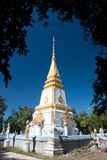 Pagoda Thai Royalty Free Stock Image