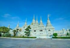 Pagoda. 8 Royalty Free Stock Images