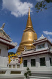 pagoda in thai Stock Image