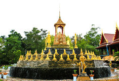 Pagoda,Thai Temple Stock Photos