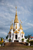 Pagoda in Thailand Stock Photography