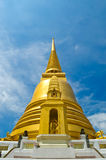 Pagoda of thailand Stock Photos