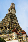 Pagoda in Thailand Royalty Free Stock Photo
