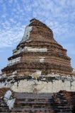 Pagoda in Thailand Royalty Free Stock Image