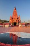Pagoda tradizionale Fotografia Stock