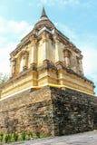 Pagoda velho Fotografia de Stock