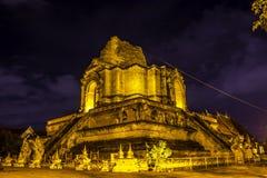 Pagoda velho Fotografia de Stock Royalty Free