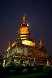 Pagoda vieja Imágenes de archivo libres de regalías