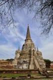 Pagoda vieja Fotos de archivo
