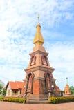 Pagoda vieja Fotografía de archivo libre de regalías