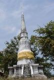 Pagoda vieja en Songkhla, Tailandia Fotografía de archivo libre de regalías