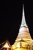 Pagoda w Tajlandia fotografia stock