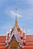 Pagoda w Thailand zdjęcie stock