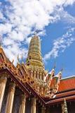 Pagoda w Thailand obrazy stock