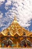 Pagoda w Thailand zdjęcia stock