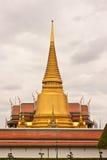 Pagoda w Thailand zdjęcie royalty free