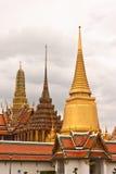 Pagoda w Thailand obrazy royalty free