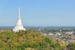 pagoda wang kao Стоковое фото RF