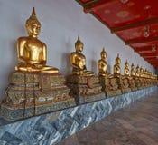 Pagoda, Wat Pho royalty free stock photography