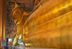 Pagoda, Wat Pho Royalty Free Stock Photo