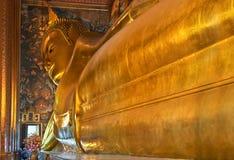 Pagoda, Wat Pho royalty free stock photo