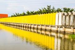 pagoda Wat Preng Ratbumroong Image libre de droits