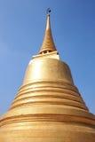 Pagoda. Wat Saket Ratcha Wora Maha Wihan ) is a Buddhist temple (Wat) in Pom Prap Sattru Phai district, Bangkok, Thailand stock photos
