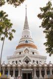 Pagoda a Wat Yan Temple Immagini Stock Libere da Diritti