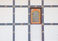 Pagoda Windows Photos libres de droits