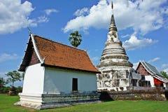 Pagoda y santuario Fotografía de archivo
