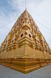 pagoda złota obrazy royalty free