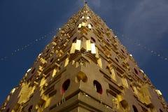 pagoda złota Obrazy Stock