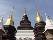 pagodas Стоковое фото RF