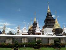 Pagodas Stock Photos