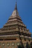 Pagodas magnifiques Photographie stock