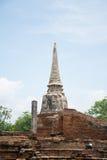 The pagodas Stock Image