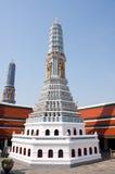 pagodatempel Arkivbild