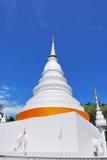 pagodawhite arkivfoto