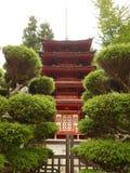 pagode Stockbilder