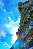 pagode Stockfoto