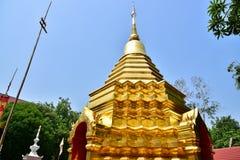 pagode Lizenzfreie Stockbilder